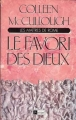 Couverture Le Favori des dieux Editions L'Archipel 1996