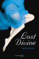Couverture Dark divine, tome 2 : Lost divine Editions de La martinière (Fiction J.) 2011