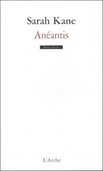 Couverture Anéantis