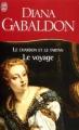 Couverture Le chardon et le tartan (13 tomes), tome 05 : Le voyage Editions J'ai Lu 2005