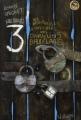 Couverture Les désastreuses aventures des orphelins Baudelaire, intégrale, tome 3 Editions Nathan 2008