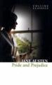 Couverture Orgueil et préjugés Editions HarperCollins (Classics) 2010