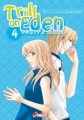 Couverture Trill on Eden, tome 4 Editions Asuka (Shojo) 2009