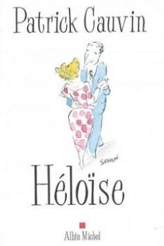 Couverture Héloïse