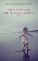 Couverture Deux petits pas sur le sable mouillé Editions France loisirs 2010