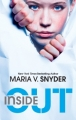 Couverture Inside out, tome 1 : Enfermée Editions Harlequin 2010