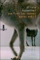 Couverture Que font les rennes après Noël ? Editions Verticales 2010