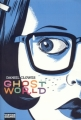 Couverture Ghost World Editions Vertige Graphic 2002