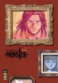Couverture Monster, deluxe, tome 1 Editions Kana (Big) 2010