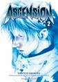 Couverture Ascension, tome 02 Editions Delcourt (Ginkgo) 2010