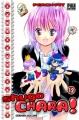 Couverture Shugo Chara !, tome 12 Editions Pika (Shôjo) 2011