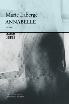 Couverture Annabelle