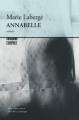 Couverture Annabelle Editions Boréal (Compact) 2001