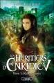 Couverture Les Héritiers d'Enkidiev, tome 01 : Renaissance Editions Michel Lafon 2011