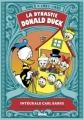 Couverture La Dynastie Donald Duck, tome 02 : 1951-1952 Editions Glénat (Disney intégrale) 2011