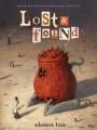 Couverture Lost & Found Editions Arthur A. Levine Books 2011