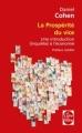 Couverture La prospérité du vice Editions Le Livre de Poche 2011