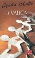 Couverture Le vallon Editions Le Livre de Poche 2001