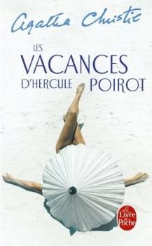 Les Vacances d'Hercule Poirot - Agatha Christie dans Policiers et thrillers couv29517493