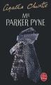 Couverture Mr Parker Pyne /  Parker Pyne enquête Editions Le Livre de Poche 2006