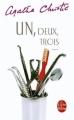 Couverture Un, deux, trois... Editions Le Livre de Poche 2002