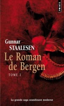 Couverture Le roman de Bergen, tome 1 : 1900 l'aube, partie 1