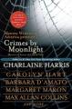 Couverture Crimes au clair de lune Editions Berkley Books (Prime Crime) 2011