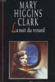 Couverture La Nuit du renard Editions France Loisirs 1994