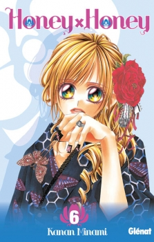 Couverture Honey x Honey, tome 6