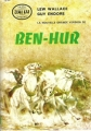 Couverture Ben-Hur Editions J'ai Lu 1966