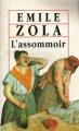 Couverture L'assommoir Editions Grands textes classiques 1993