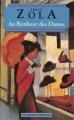 Couverture Au bonheur des dames Editions Booking International (Classiques français) 1994