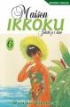 Couverture Maison Ikkoku, tome 06 Editions Tonkam (Sky) 2008