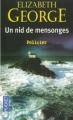 Couverture Lynley et Havers, tome 12 : Un nid de mensonges Editions Pocket (Policier) 2005