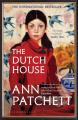 Couverture La maison des Hollandais Editions Bloomsbury 2020