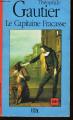 Couverture Le capitaine Fracasse Editions Eddl 1996