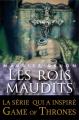 Couverture Les rois maudits, tome 2 : La reine étranglée Editions Plon 2013