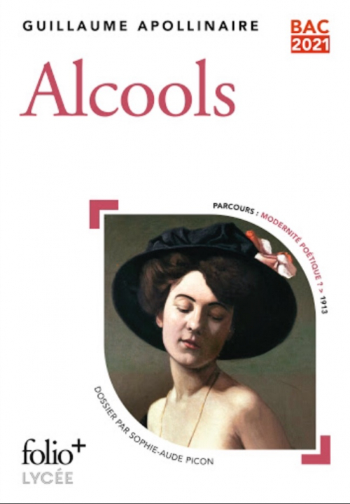 Couverture Alcools