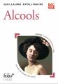 Couverture Alcools Editions Folio  (+ Collège) 2020