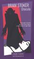 Couverture Dracula Editions Flammarion (Étonnants classiques) 2004
