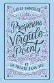 Couverture Prospérine Virgule-Point et la Phrase sans fin Editions Rivka 2021