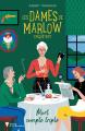 Couverture Les dames de Marlow enquêtent, tome 1 : Mort compte triple Editions de La Martinière 2021