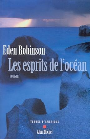 Couverture Les Esprits de l'océan