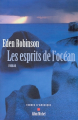 Couverture Les Esprits de l'océan Editions Albin Michel (Terres d'Amérique) 2002