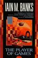 Couverture L'homme des jeux Editions Harper 1997