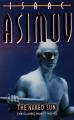 Couverture Le cycle des robots, tome 4 : Face aux feux du soleil Editions HarperCollins 1996
