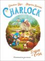 Couverture Charlock, tome 3 : L'affaire du collier Editions Flammarion (Jeunesse) 2021