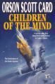Couverture Le Cycle d'Ender, tome 4 : Les Enfants de l'esprit Editions Tor Books 2002