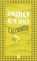 Couverture L'alchimiste Editions J'ai Lu 2010