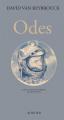 Couverture Odes Editions Actes Sud (Lettres néerlandaises) 2021